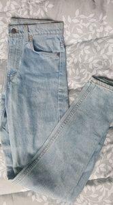 VINTAGE Levi 505 Jeans